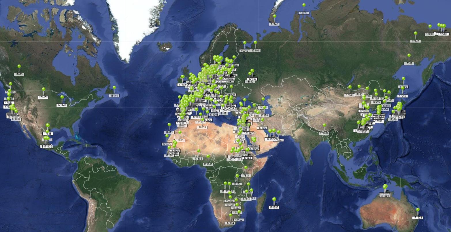 glosendas-map
