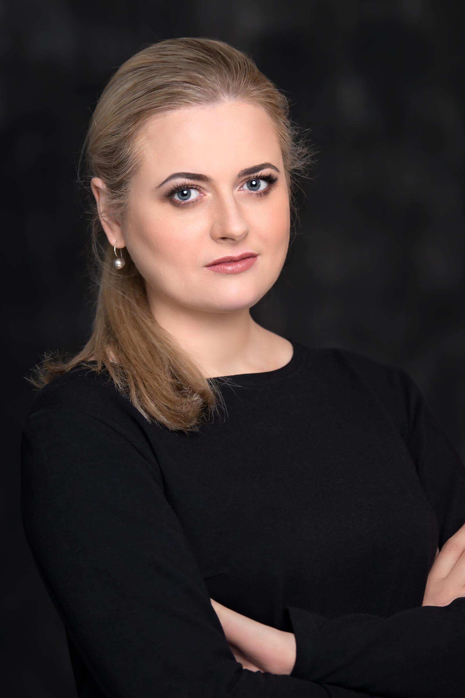 Anžela Možeiko