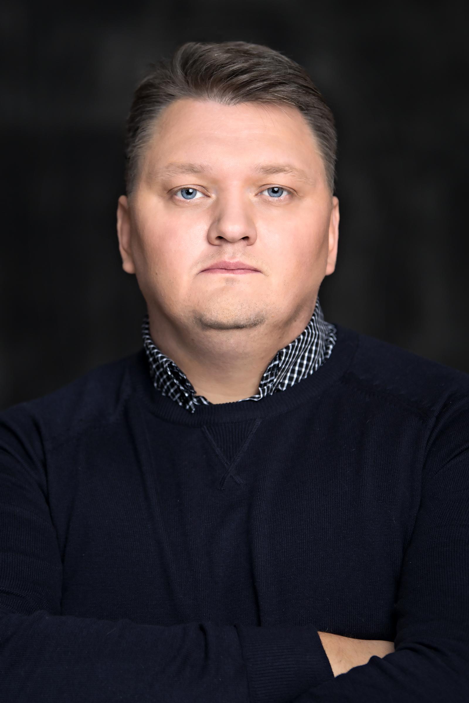 Tomas Meškauskas